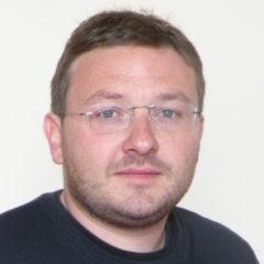 Roberto Quaranta R